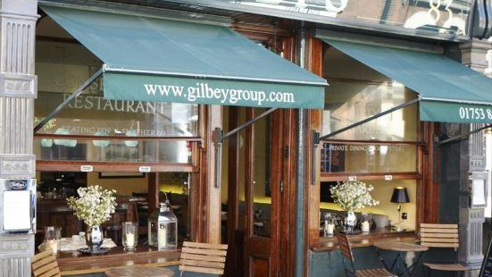 吉爾貝住宿加早餐旅館