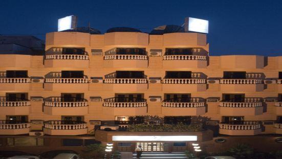 哈瓦瑪哈爾酒店
