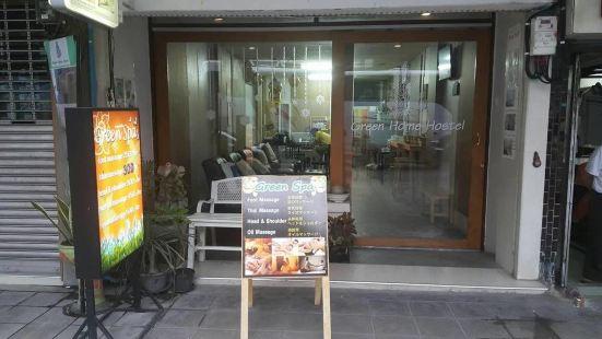 Green Home Hostel Bangkok