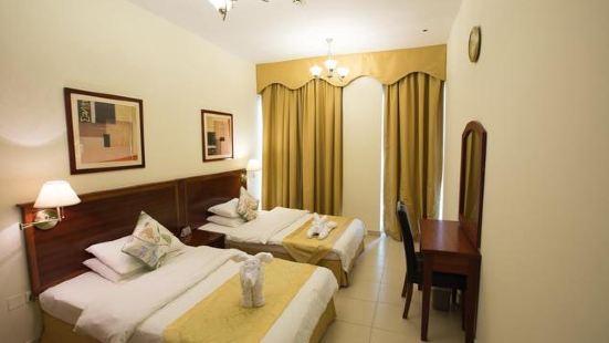 Dunes Hotel Apartment - Al Qusais