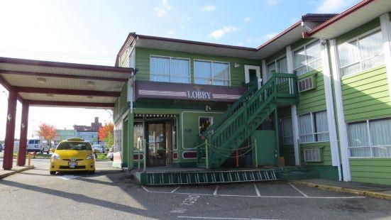 City Centre Motor Hotel