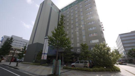호텔 루트 인 사가 에키마에