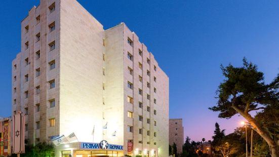 Prima Royale Hotel
