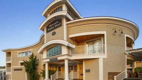 海恩尼斯海港酒店