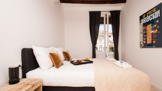 Short Stay Group Gracia Serviced Apartments