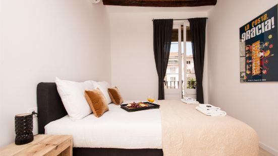 加西亞短租集團服務式公寓酒店