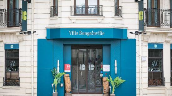 Hotel Villa Bougainville by HappyCulture