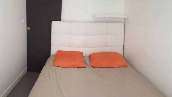 馬賽時尚公寓酒店