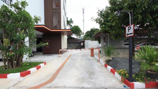 The Restique Apartment Hatyai