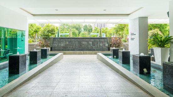 AirPorter Bukit Bintang Residence Kuala Lumpur