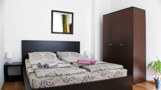 索非亞風格公寓酒店