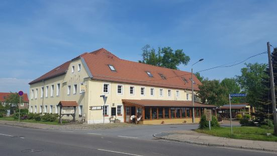Hotel & Restarant Ausspann