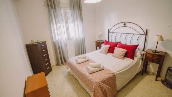 Apartamento Bahía Blanca