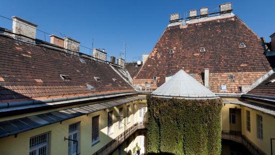 布達佩斯住宿公寓