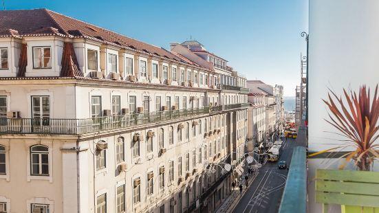 LV Premier Apartments Baixa- PR