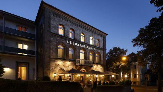 格哈德羅曼蒂克酒店
