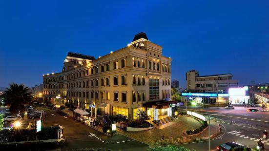 신칸센 그랜드 호텔