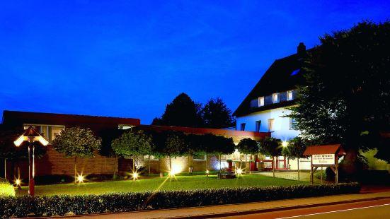 比斯徹餐廳酒店