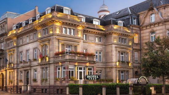 貝斯特韋斯特高級精選攝政孔塔德酒店