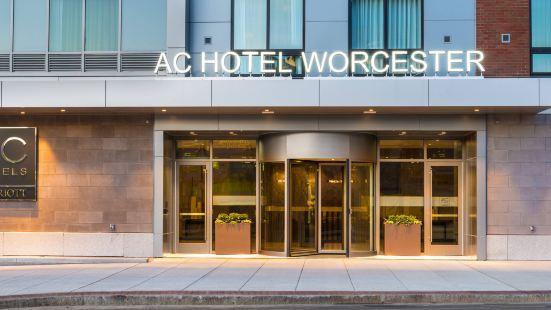 伍斯特萬豪AC酒店