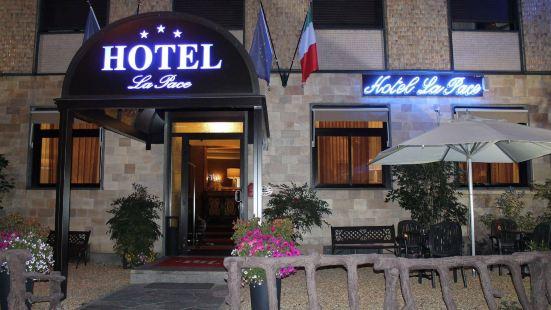 拉佩斯酒店