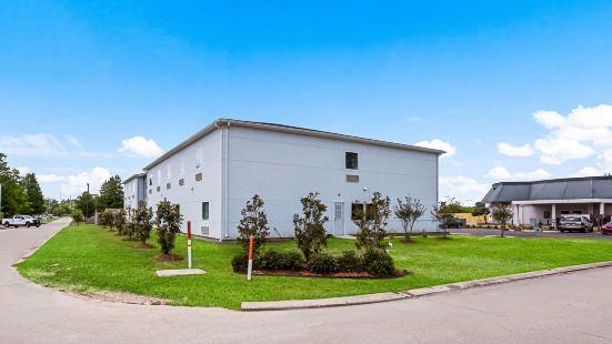 Econo Lodge Baton Rouge University Area