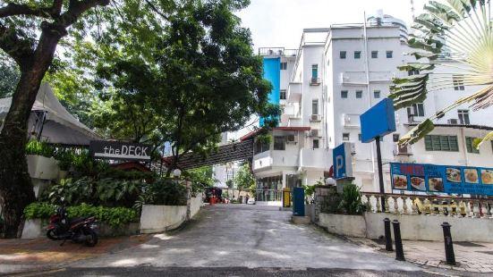Lodge Paradize Hotel