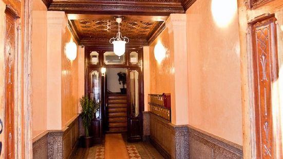 阿貝爾維多利亞諾旅館