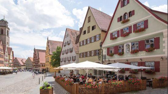 Altstadtmittehotel
