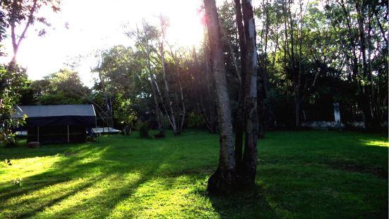 凱倫營地及酒店