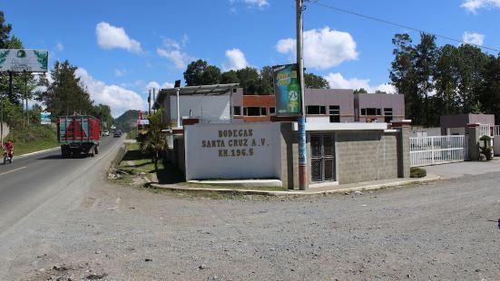 Paraiso San José