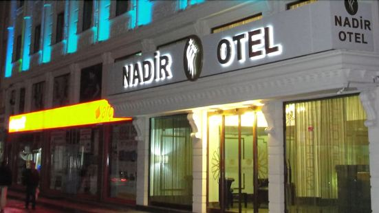 Nadir Business Hotel