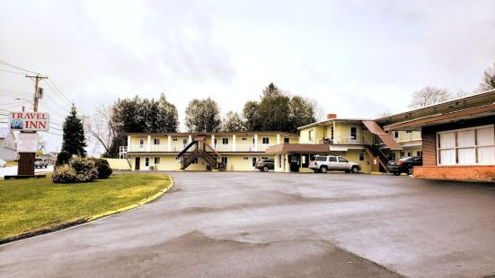 旅程汽車旅館