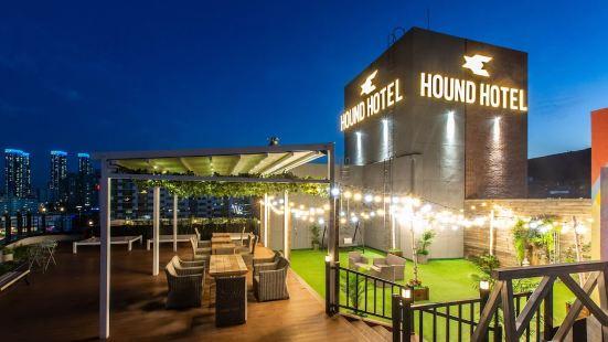 Gwangan Hound Hotel