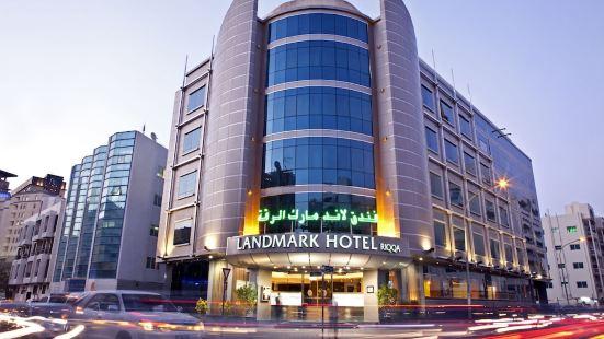 Landmark Riqqa Hotel Dubai