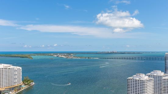 Brickell by Miami Vacation Rentals