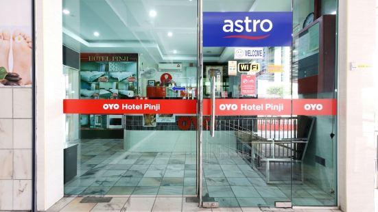 OYO 804 平吉酒店