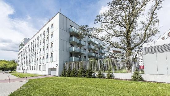 P&O Apartments Bielany 6