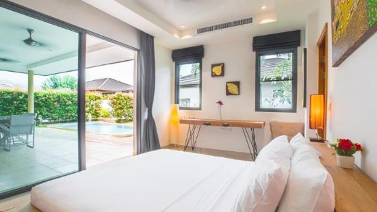Asia Baan 10 Pool Villas