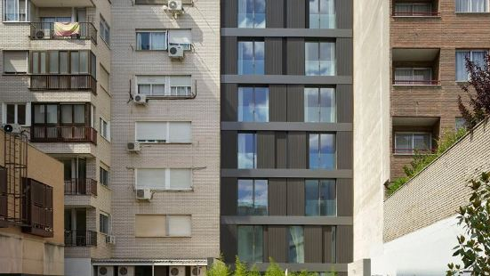 Apartamentos Juan Bravo