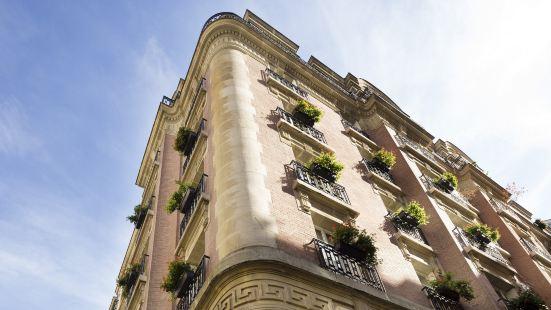巴黎戰神艾菲爾酒店