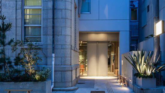Tsugu Kyoto Sanjo by The Share Hotels