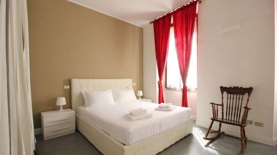 義式公寓酒店 - 加里波底 34 號