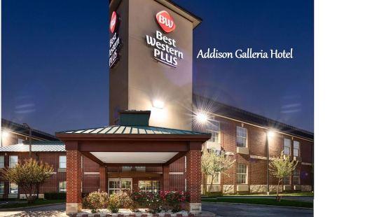 Best Western Plus Addison/Dallas Hotel