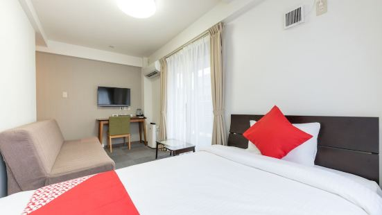 OYO Hotel Kamaishi Owatari Pansion Will