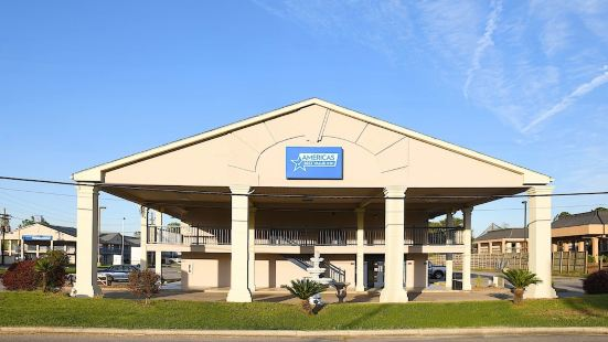 Americas Best Value Inn Baton Rouge Airline