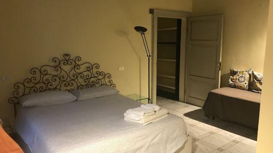 心情 - 特多琳達住宅酒店