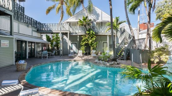The Cabana Inn Key West - Adult Exclusive