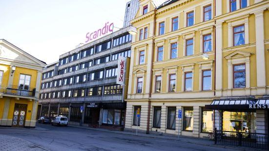 斯堪迪克斯圖魯門酒店