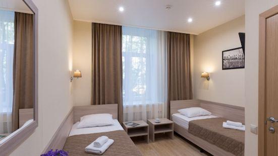 Mini-Hotel Akademik